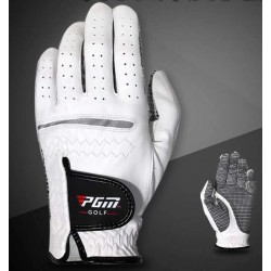 High Quality Wear-Resistant Non-Slip Lambskin Golf Gloves