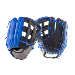 Sports baseball gloves Right hand throw baseball gloves steerhide leather