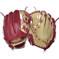 "A2000 Baseball Glove 11.5"" Tan infielding gloves Pro I-web"