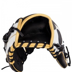 OEM japanese baseball gloves genuine leather Adults baseball gloves on sale