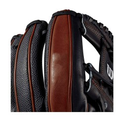 CUSTOM genuine Japanese kip leather baseball glove 12.75