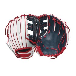 13 inches Baseball First Base Mitt Japanese kip leather baseball gloves