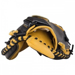 "Professional 33.5"" Baseball Catcher's Mitt kip leather baseball gloves"