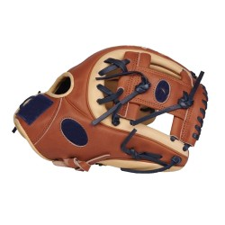 1.75 in Fastpitch Infield Glove right hand throw baseball gloves