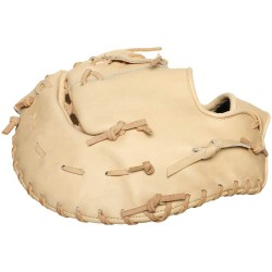High quality Custom First Base Mitt cowhide leather baseball gloves