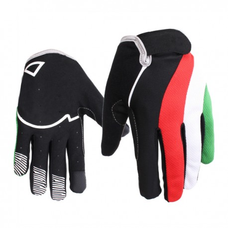 Cycling Gloves Full Finger Windproof Touch Screen Mountain Road Bicycle Bike gloves