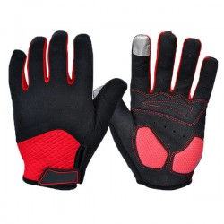 Full finger Men Women Cycling Gloves Sports Tour Roadbike bike Gloves