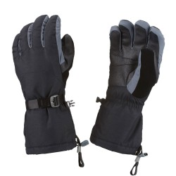 Winter Ski Gloves Waterproof Ski gloves keep warm ski gloves manufacturer