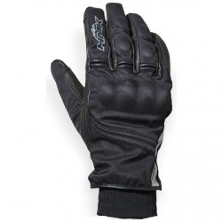 Men's Black Snowmobile Gloves