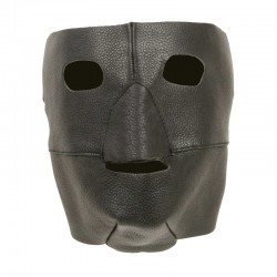 Unisex Full Coverage Face Mask w/ Velcro Strap