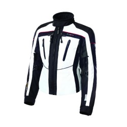 Motorcycle jacket, Cordura®
