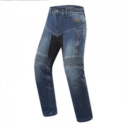Motorcycle Pants Men Motorcycle Jeans Motocross Pants Riding Pantalon Motorbike Jeans