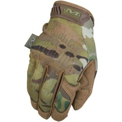 FastFit Gloves Multicam