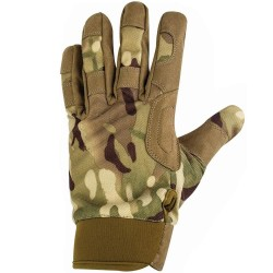 Kevlar Tactical Camouflage Gloves