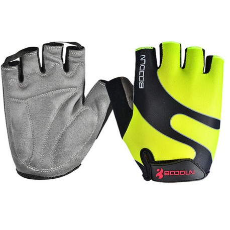 Half Finger Sports Weightlifting Cycling Gloves