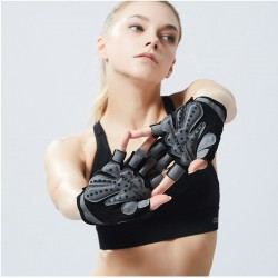 Breathable Non-Slip Half Finger Gloves