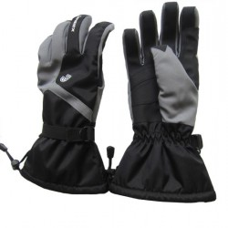 Waterproof Windproof Warm Winter Thinsulate Ski Mitten Sport Gloves