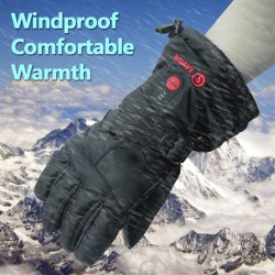 Warm Gloves for Winter Outdoor Sports