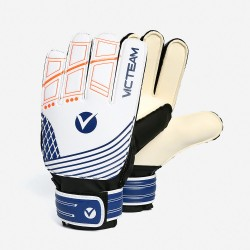 Latex EVA Foam Soccer Exercise Goalkeeper Gloves