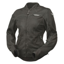 Street Flux Air Women's Jacket