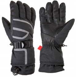 Ski Gloves manufacturer & Supplier