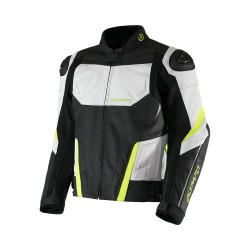 Leather Motorcycle Jackets