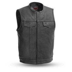 Manufacturer Suppliers Wholesale Leather Vests