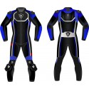 Leather Panther Pro Race Suit