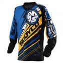 Sublimated Motocross Jersey