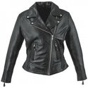 Fashion Leather Jackets