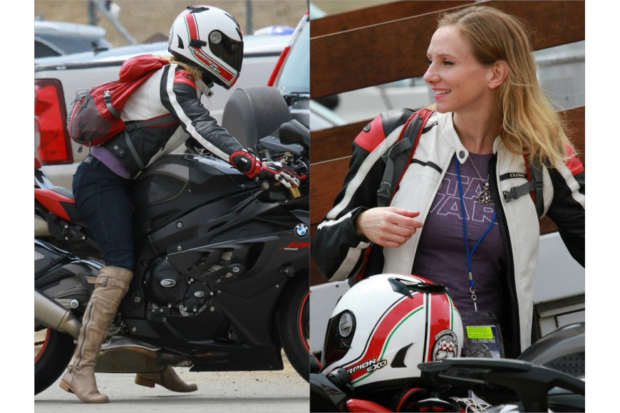 Motorcycle Clothing Safety Guide
